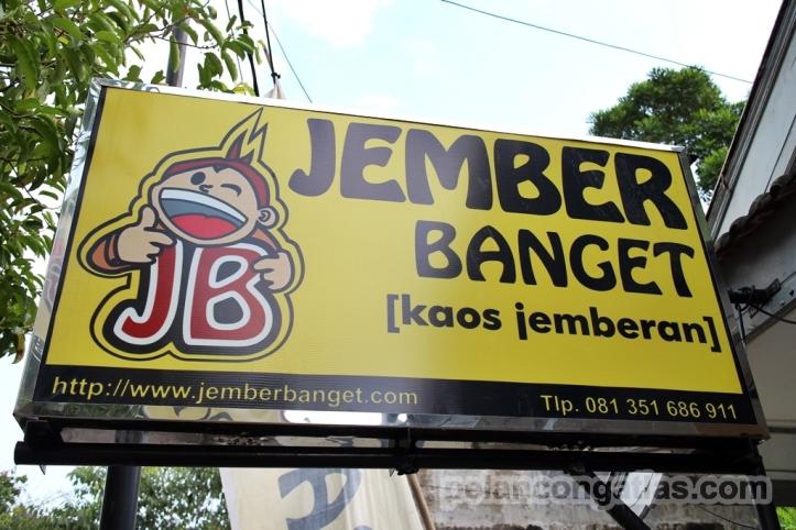 Toko Jember Banget