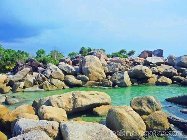 Pantai Tanjung Penyusuk..
