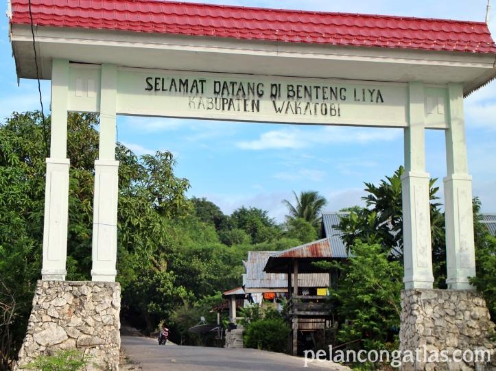 Benteng Liya